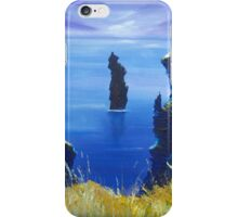 The Devils Castle iPhone Case/Skin