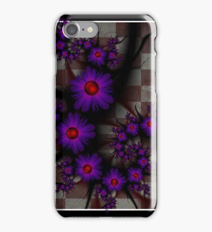 Battle-scarred iPhone Case/Skin