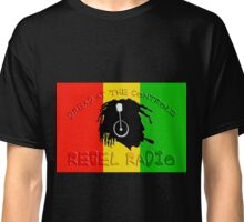 DREAD AT THE CONTROLS Classic T-Shirt