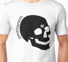 The PostMortem Tee Unisex T-Shirt