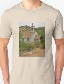 Unique Church Unisex T-Shirt