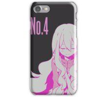 Kozakura Mary iPhone Case/Skin