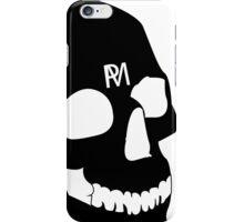 PostMortem - SKULL iPhone Case/Skin