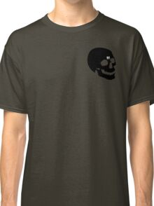 PostMortem - SKULL Classic T-Shirt
