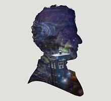 Space & Capaldi Unisex T-Shirt
