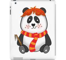 Potter Panda Pals - Ron iPad Case/Skin