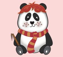 Potter Panda Pals - Ron One Piece - Long Sleeve