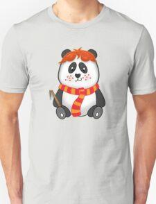 Potter Panda Pals - Ron Unisex T-Shirt