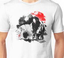 Dark Geisha Unisex T-Shirt
