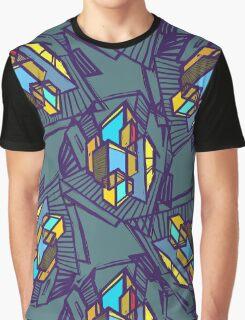 Urban city  Graphic T-Shirt