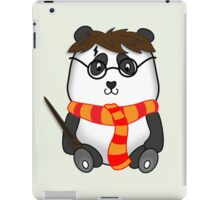 Potter Panda Pals - Harry iPad Case/Skin