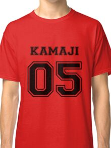 Spirited Away - Kamaji Varsity Classic T-Shirt