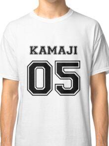 Spirited Away - Kamaji Varsity Classic T-Shirt
