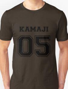 Spirited Away - Kamaji Varsity Unisex T-Shirt