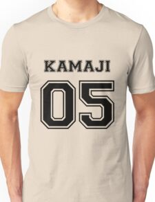 Spirited Away - Kamaji Varsity Unisex T-Shirt