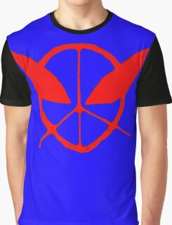 True Anarchy 2099 Graphic T-Shirt
