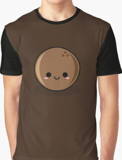 Cute coconut Graphic T-Shirt