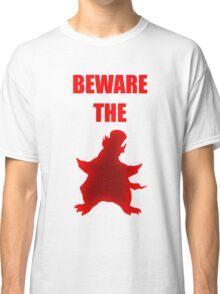 Beware the Penguin Classic T-Shirt