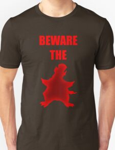 Beware the Penguin T-Shirt