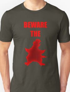 Beware the Penguin T-Shirt