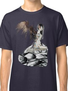 SteamPunk Lady Classic T-Shirt