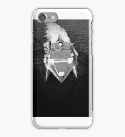 Hoverspeed Great Britain Phone case iPhone Case/Skin