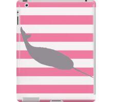 Narwhal iPad Case/Skin