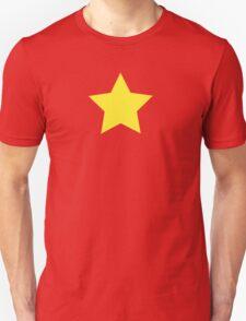 Yellow Star Leggings T-Shirt Sticker I AM Unisex T-Shirt