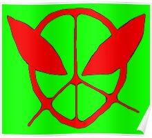 True Anarchy Radioactive Poster