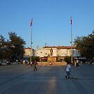 Atatürk meydanı,Şarköy by rasim1