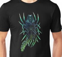 Silver-Tongued Demon Unisex T-Shirt
