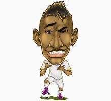 Neymar Caricature Unisex T-Shirt