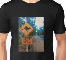 MEADOWS ROAD Unisex T-Shirt
