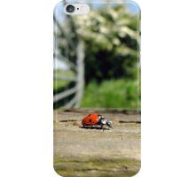 Life in Miniature iPhone Case/Skin
