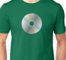 CD - Compact Disc Unisex T-Shirt