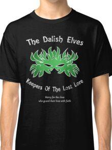 Dalish Elves v2 Classic T-Shirt