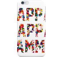 KKG sprinkles iPhone Case/Skin