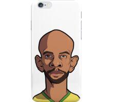 Maicon Caricature iPhone Case/Skin