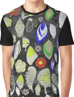 Beautiful   Abstract   Pattern   Clean Simple Pattern   Modern Art Graphic T-Shirt
