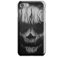 Shroud Of The Wicked iPhone Case/Skin