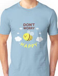 Buzzing Life! Unisex T-Shirt