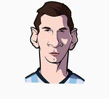 Messi Caricature Unisex T-Shirt