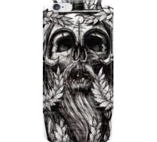 'Till Valhalla iPhone Case/Skin