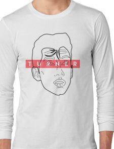 Alex Turner Long Sleeve T-Shirt