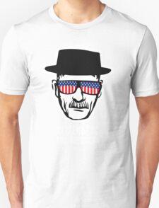 heisenberg for President!  T-Shirt
