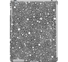 Tangled Up In Bicycles iPad Case/Skin