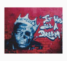 It was all dream Baby Tee