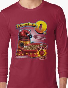Exterminate O's Long Sleeve T-Shirt