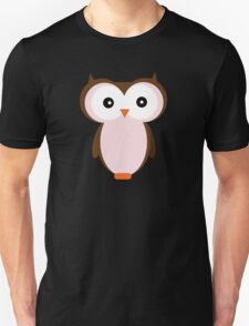 Whoo is it? Unisex T-Shirt