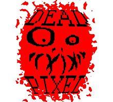 DEAD PIXEL Photographic Print